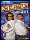 Mythbusters: Collection 1 (4 Disc) - Widescreen Collector's Dolby - DVD