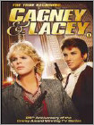 Cagney & Lacey: The True Beginning [4 Discs] - Fullscreen Subtitle - DVD
