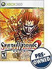 Samurai Warriors 2: Empires - PRE-OWNED - Xbox 360