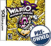 Wario: Master of Disguise - PRE-OWNED - Nintendo DS