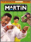 Martin: The Complete Second Season [4 Discs] - Subtitle - DVD