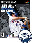 MLB 07: The Show - PRE-OWNED - PlayStation 2
