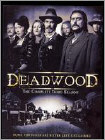Deadwood: The Complete Third Season [6 Discs] - Widescreen Dubbed - DVD