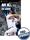 MLB 07: The Show - PRE-OWNED - PSP