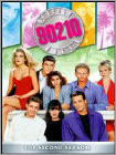 Beverly Hills 90210: The Complete Second Season [8 Discs] - DVD