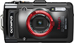 Olympus - TG-2 iHS 12.0-Megapixel Digital Camera with 4.5-18mm Lens - Black