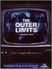 Outer Limits: The Original Series, Vol. 1 [2 Discs / Full] - Fullscreen - DVD