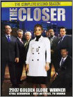 Closer: The Complete Second Season [4 Discs] - Widescreen Subtitle - DVD