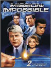 Mission: Impossible - The Complete Second TV Season [7 Discs] - DVD