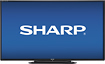 "Sharp - AQUOS Quattron - 60"" Class (60-1/32"" Diag.) - LED - 1080p - 240Hz - Smart - 3D - HDTV"
