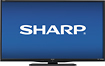 "Sharp - AQUOS - 40"" Class (40"" Diag.) - LED - 1080p - 60Hz - HDTV"