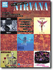 Hal Leonard - Nirvana: Compilation Sheet Music