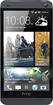 HTC - One 4G LTE with 32GB Memory Mobile Phone - Black (AT&T)