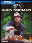Survivorman (2 Disc) - Fullscreen Collector's - DVD