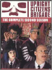 Upright Citizens Brigade: Complete Second Season [2 Discs] - DVD