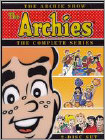 Archie Show: Complete Series (W/Book) - Fullscreen - DVD