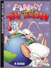 Pinky and the Brain, Vol. 3 [4 Discs] - AC3 Dolby - DVD
