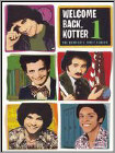 Welcome Back, Kotter: The Complete First Season [4 Discs] - DVD
