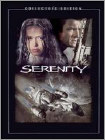 Serenity - Widescreen Collector's AC3 Dolby - DVD