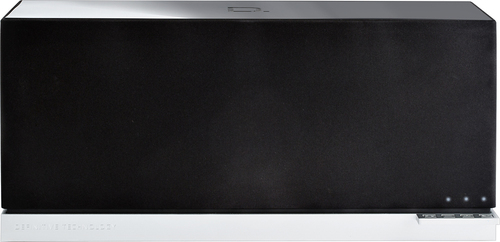 Definitive Technology - W9 Dual 5-1/4 180W 2-Way Wireless Speaker (Each) for Streaming Music - Black