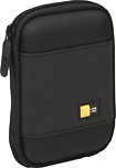 Buy Case Logic Case for Portable Hard Drives - Black