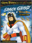 SPACE GHOST & DINO BOY: COMPLETE SERIES (2PC) - DVD