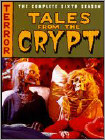 Tales From the Crypt: The Complete Sixth Season [3 Discs] - DVD