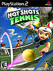 Buy Hot Shots Tennis - PlayStation 2
