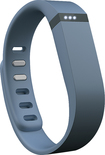 Fitbit - Flex Wireless Activity and Sleep Tracker Wristband - Slate