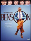 Benson: The Complete First Season [3 Discs] - Fullscreen - DVD