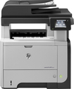 HP - LaserJet Pro MFP M521dn Network-Ready All-in-One Printer