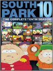 South Park: The Complete Tenth Season [3 Discs] - Fullscreen - DVD