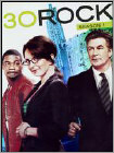 30 Rock: Season 1 [3 Discs] - Widescreen AC3 Dolby - DVD