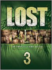 Lost: The Complete Third Season [7 Discs] - DVD