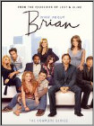 What About Brian: The Complete Series [5 Discs] - DVD