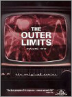 Outer Limits: The Original Series, Vol. 2 [2 Discs / Full] - Fullscreen - DVD