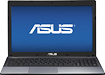 "Asus - K-Series 15.6"" Laptop - 4GB Memory - 500GB Hard Drive - Indigo"