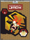 Samurai Jack; Season 4 [2 Discs] - DVD