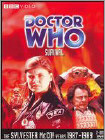 Doctor Who: Survival [2 Discs] - DVD