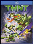 TMNT - Widescreen Dubbed Subtitle - Blu-ray Disc