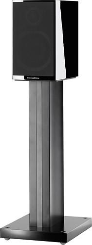 Bowers & Wilkins - CM1 S2 5 2-Way Bookshelf Speakers (Pair) - Gloss Black