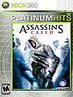 Assassin's Creed: Xbox 360
