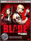Blade: The Series - Season 1 [4 Discs] - DVD
