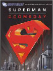 Superman: Doomsday - Subtitle AC3 Dolby - DVD