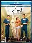 Nip/Tuck: The Complete Fourth Season [4 Discs / WS / Blu-Ray] - Widescreen Subtitle - Blu-ray Disc