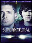 Supernatural: The Complete Second Season [6 Discs] - Widescreen - DVD