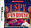 I SPY: Fun House - Nintendo DS