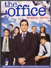 Office: Season Three [4 Discs] - Widescreen AC3 Dolby - DVD
