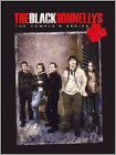 Black Donnellys: The Complete Series [3 Discs] - Widescreen Subtitle - DVD