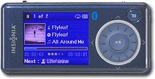 BestBuy - Insignia Sport 4GB MP3 Player with Bluetooth - $99.99